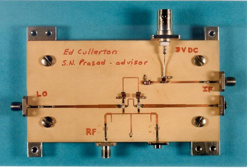 Masters thesis voltage controlled oscillator